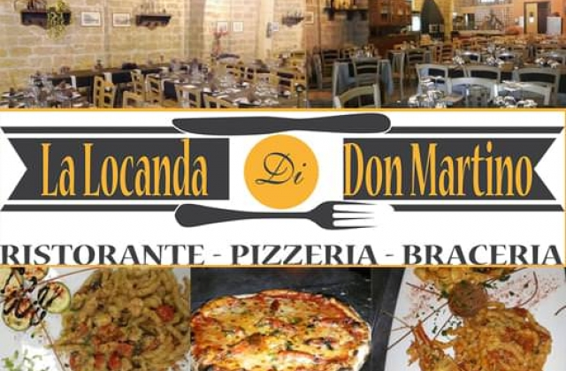 La Locanda di Don Martino